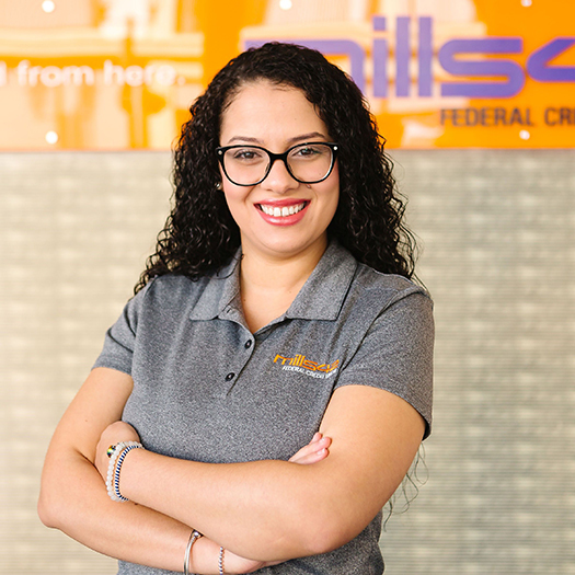 Kristal Padilla