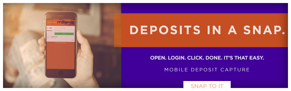 Mobile Deposit Capture