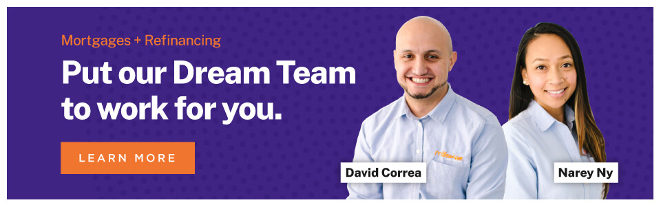 Put our Dream Team to work for you