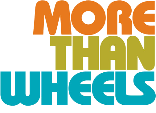 More Than Wheels